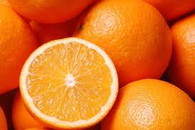 Ăn cam vào buổi tối có béo không