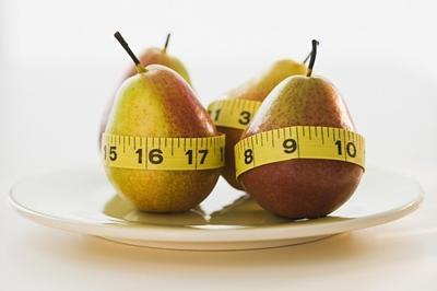 Ăn lê có giảm cân không